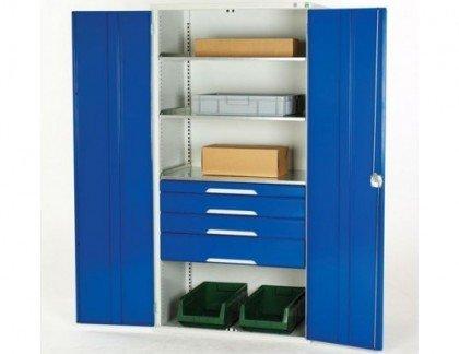 Verso Cupboards