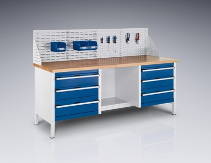 Cubio Work Benches