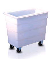 Food Prep / Mobile Bins